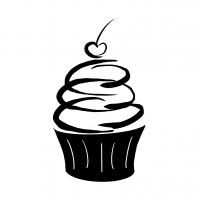 Boîte de Cupcakes